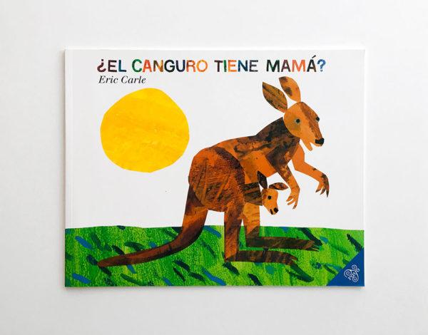 ¿EL CANGURO TIENE MAMÁ?