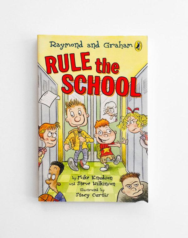 RAYMOND & GRAHAM RULE THE SCHOOL