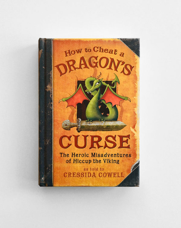 HOW TO CHEAT A DRAGON'S CURSE (#4)