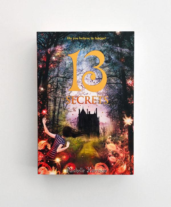 13 SECRETS (#3)