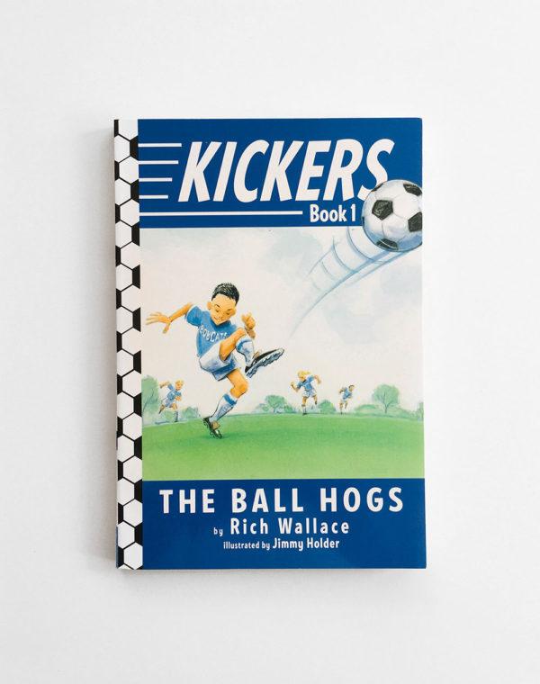 KICKERS: THE BALL HOGS