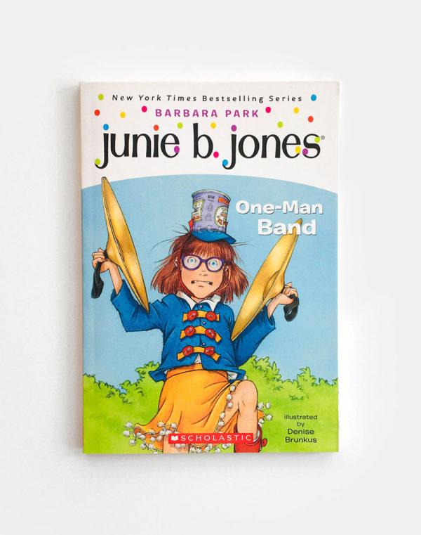 JUNIE B. JONES: ONE-MAN BAND