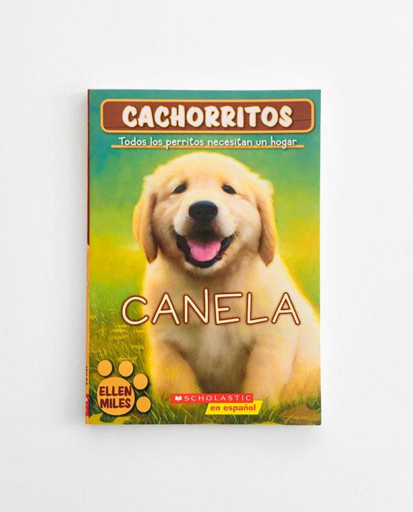 CACHORRITOS: CANELA