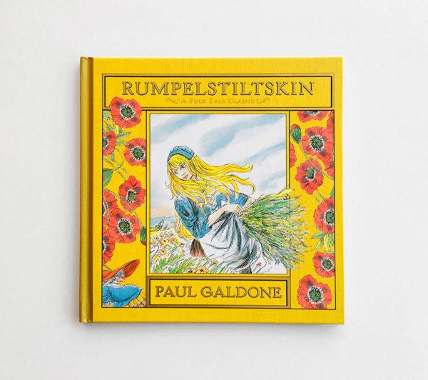 RUMPELSTILSKIN, A FOLKTALE CLASSIC