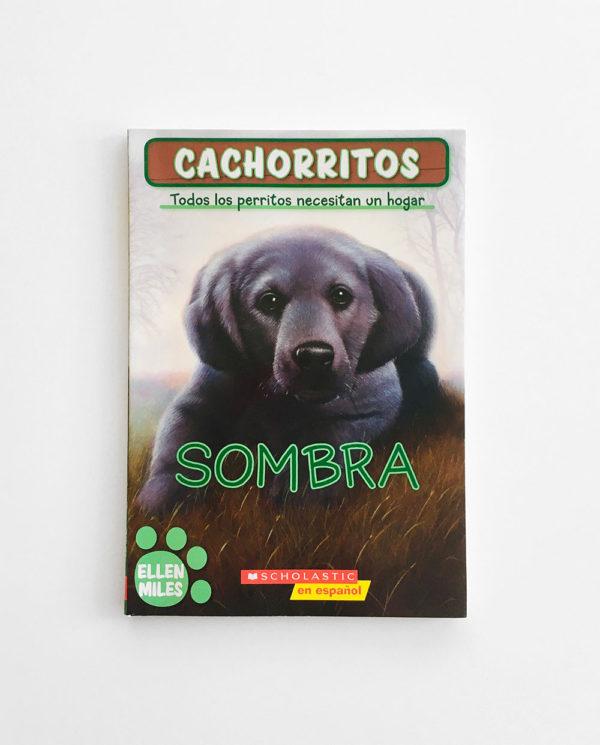 CACHORRITOS: SOMBRA