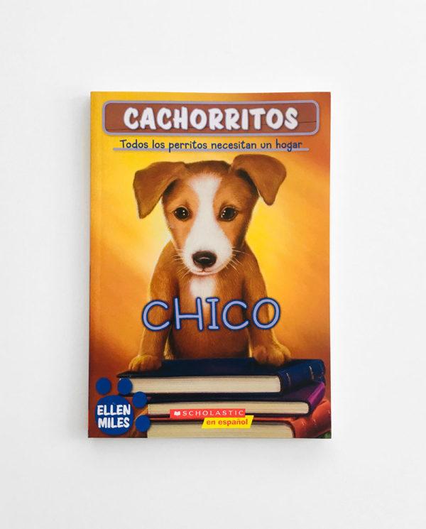CACHORRITOS: CHICO