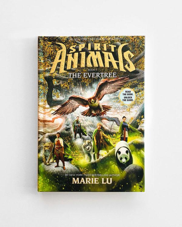 SPIRIT ANIMALS: THE EVERTREE (#7)
