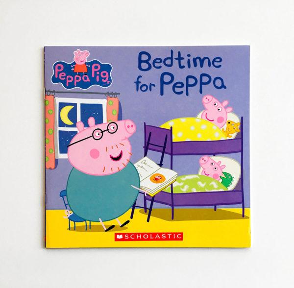 PEPPA PIG: BEDTIME FOR PEPPA