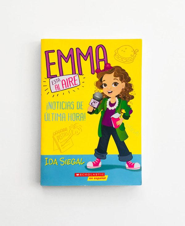 EMMA ESTÁ AL AIRE: ¡NOTICIAS DE ÚLTIMA HORA!