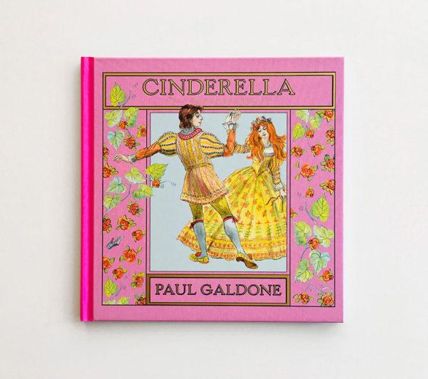 CINDERELLA, A FOLKTALE CLASSIC