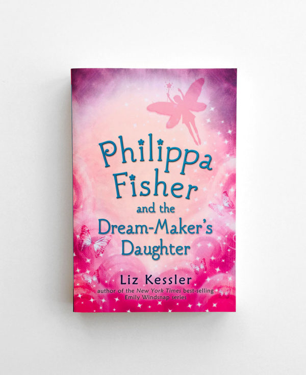 PHILIPPA FISHER AND THE DREAM-MAKER'S DAUGHTER (#2)