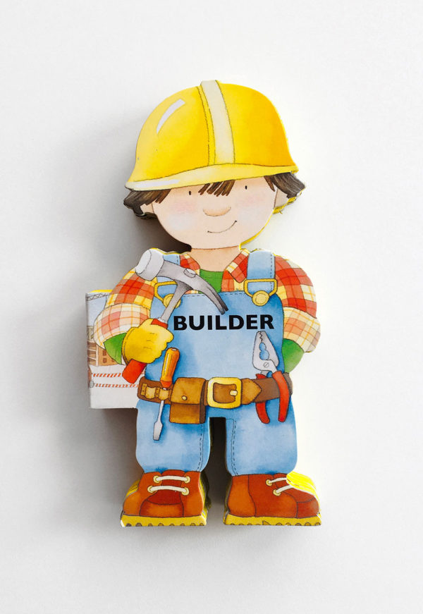 BUILDER MINI