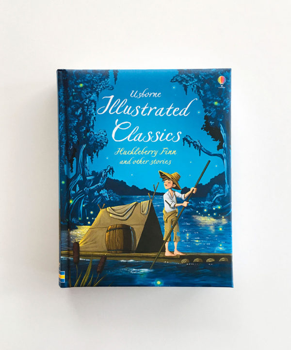 ILLUSTRATED CLASSICS