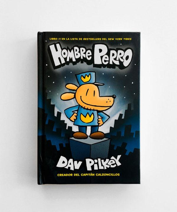 HOMBRE PERRO (#1)