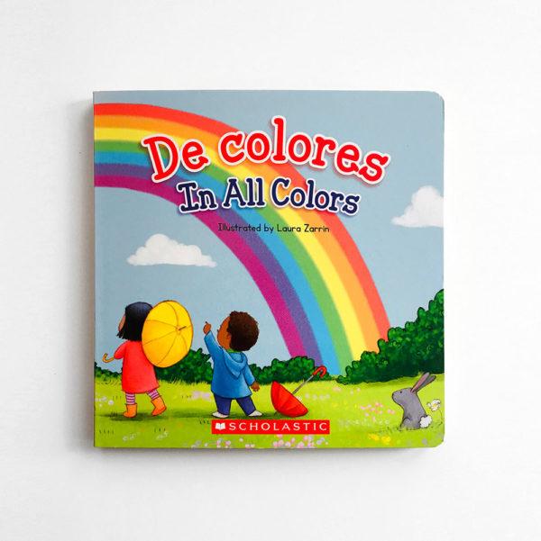 DE COLORES/IN ALL COLORS
