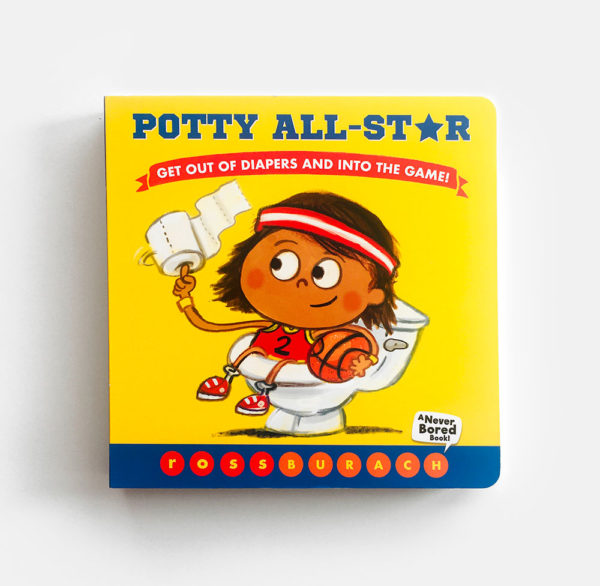POTTY ALL STAR