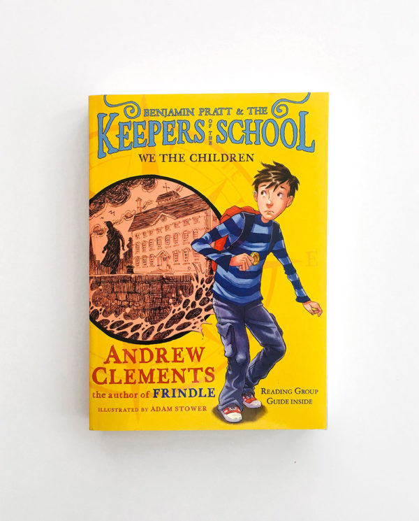 KEEPERS OF THE SCHOOL: WE THE CHILDREN (#1)