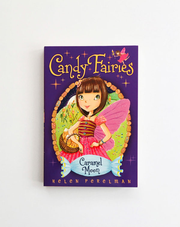 CANDY FAIRIES: CARAMEL MOON