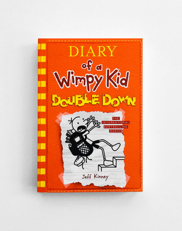 DIARY OF A WIMPY KID: DOUBLE DOWN (#11)