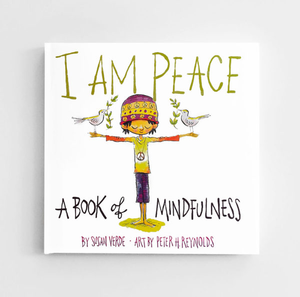 I AM PEACE - PETER REYNOLDS