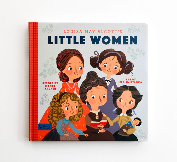 LITTLE WOMEN: A BABYLIT STORYBOOK