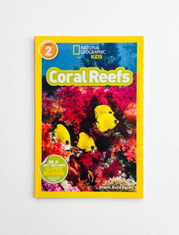 NAT GEO #2: CORAL REEFS