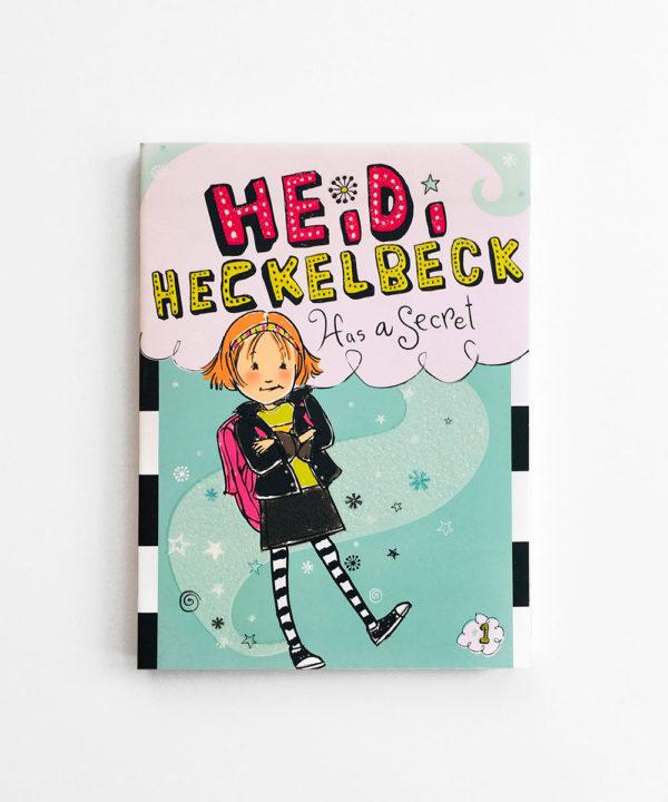 HEIDI HECKELBECK HAS A SECRET (#1)