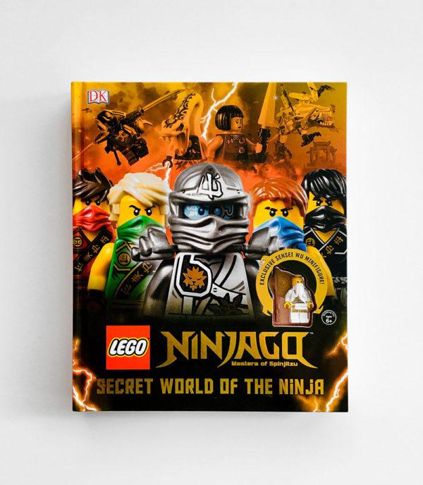 LEGO NINJAGO: SECRET WORLD