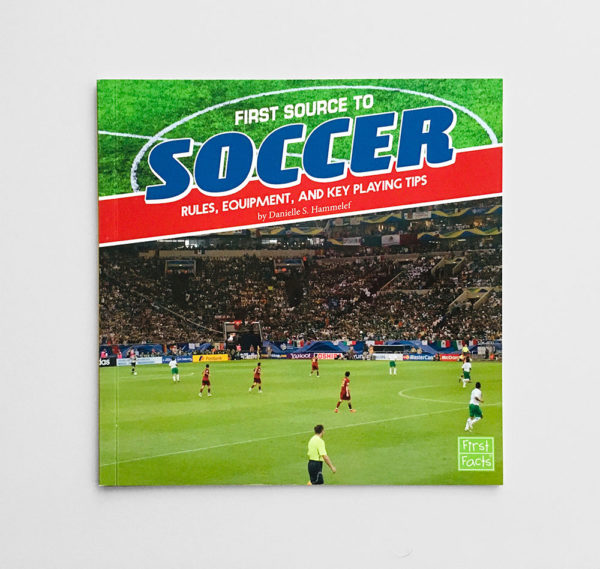 FIRST SOURCE TO SOCCER