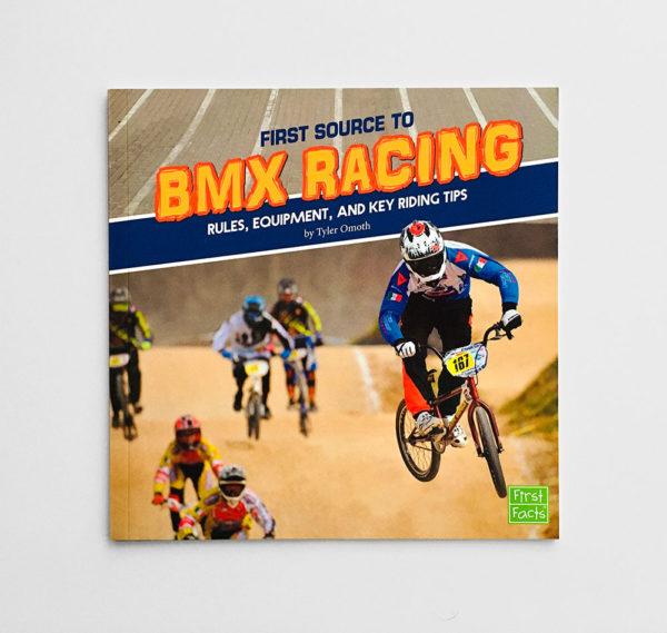 FIRST SOURCE TO BMX RACING