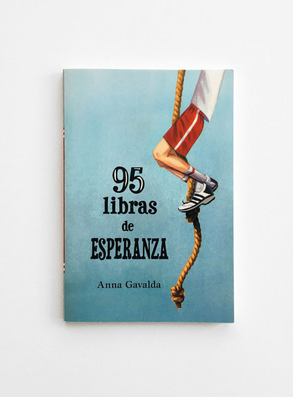 95 LIBRAS DE ESPERANZA