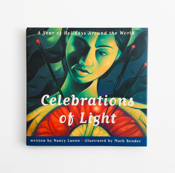 CELEBRATIONS OF LIGHT