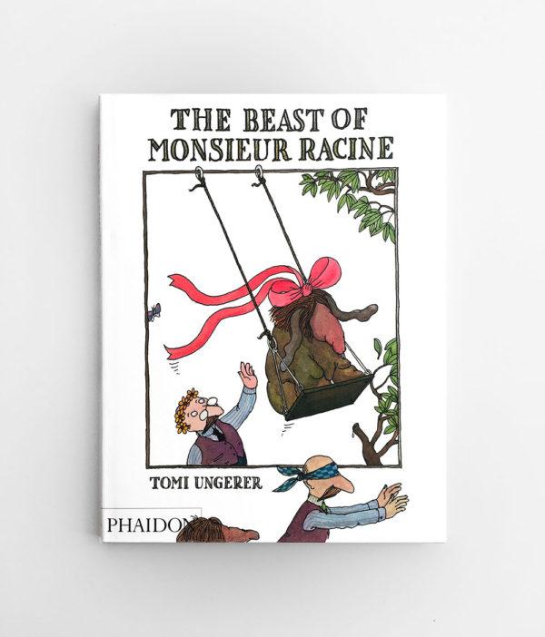BEAST OF MONSIEUR RACINE