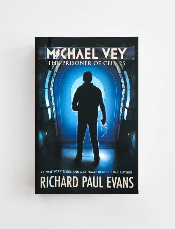 MICHAEL VEY: THE PRISONER OF CELL 25 (#1)