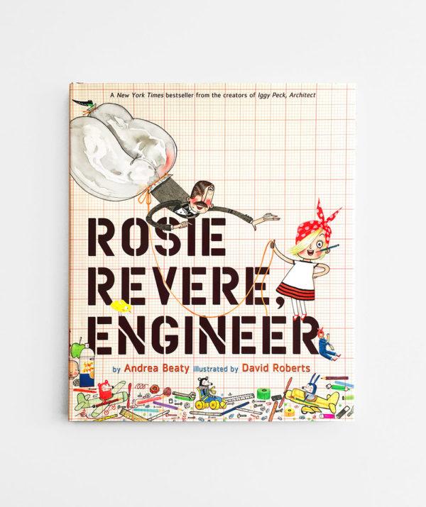ROSIE REVERIE, ENGINEER