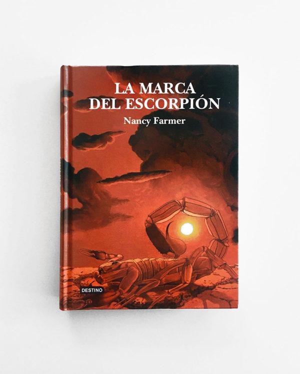 LA MARCA DEL ESCORPIÓN