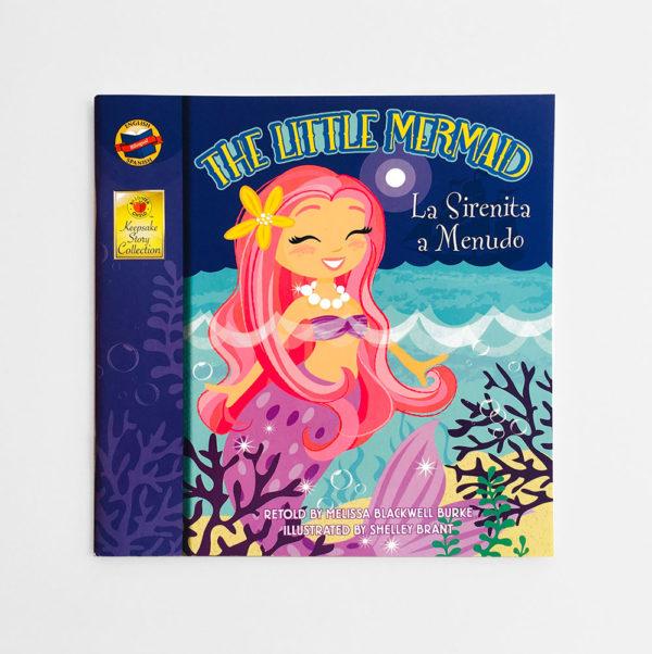 LA SIRENITA - THE LITTLE MERMAID