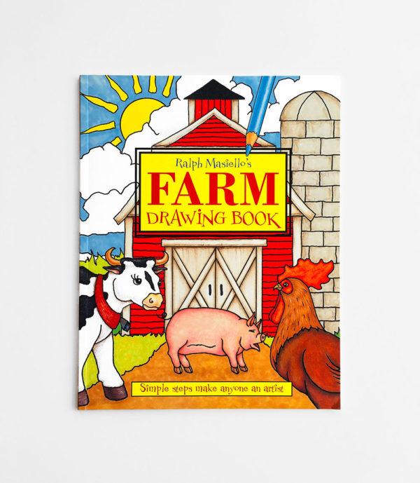 FARM DRAWING BOOK