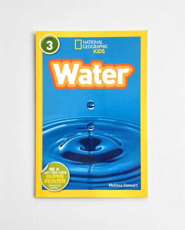 NAT GEO #3: WATER