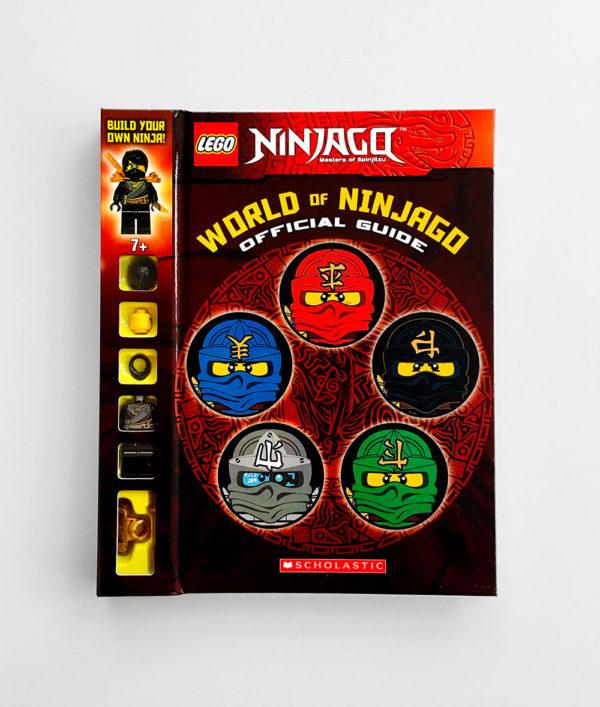 LEGO: WORLD OF NINJAGO