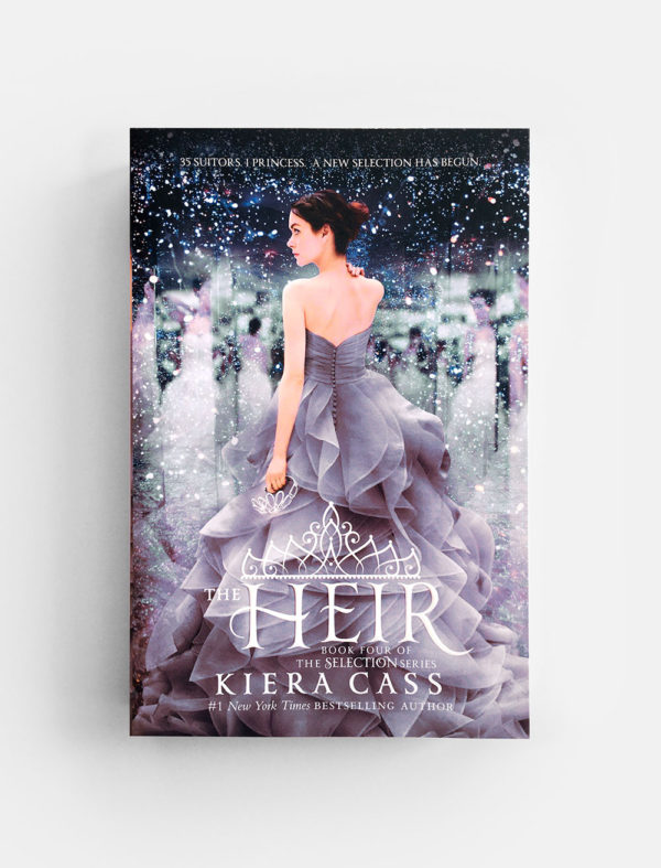 SELECTION SERIES: THE HEIR (#4)