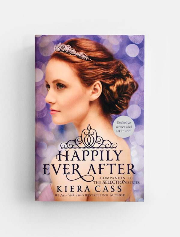 SELECTION SERIES: HAPPILY EVER AFTER (COMPANION NOVEL)