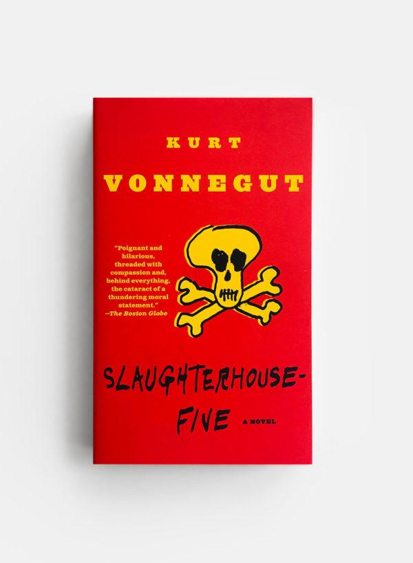 SLAUGHTERHOUSE - FIVE