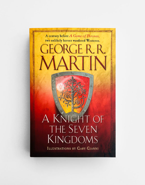 NIGHT OF THE SEVEN KINGDOMS