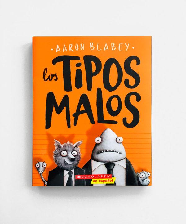 TIPOS MALOS (#1)