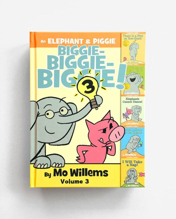 AN ELEPHANT & PIGGIE BIGGIE! VOL. 3