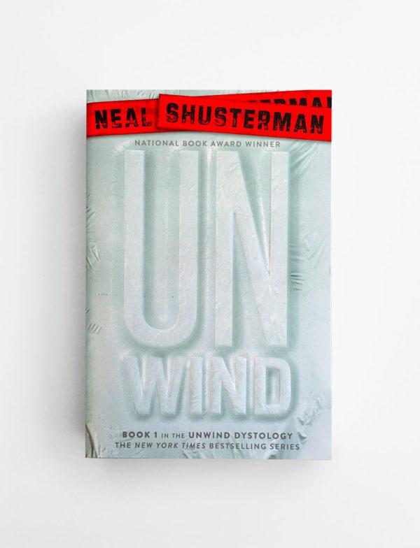 UNWIND (#1 UNWIND DYSTOLOGY)