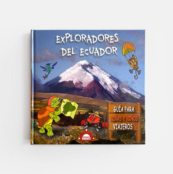 EXPLORADORES DEL ECUADOR
